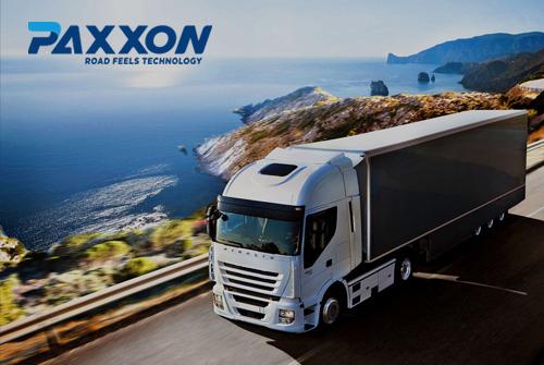 Paxxon Tires官网设计