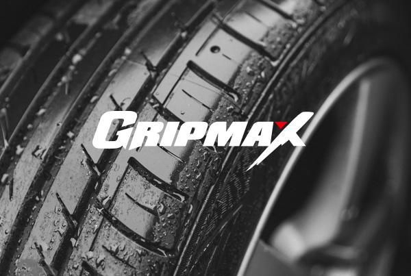 格力普轮胎(GRIPMAX)