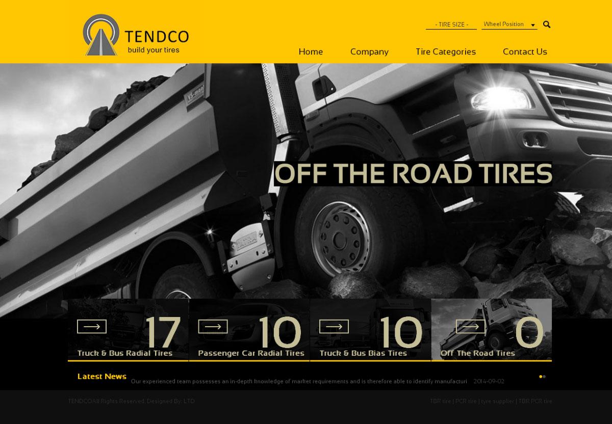 新加坡tendco 天科网站